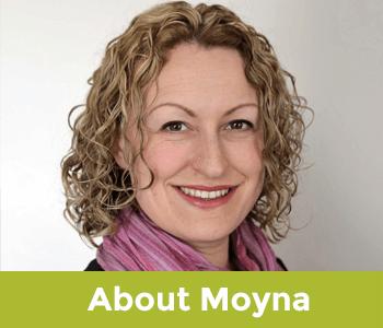 Moyna Talcer