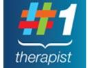 No1 Therapist logo