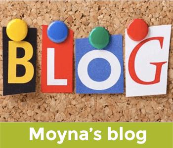 Moyna's Blog