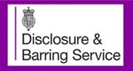 Disclosureandbarringlogo
