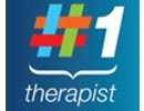 No1 Therapist logo